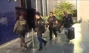 Polícia prende 30 pessoas em operação contra pornografia infantil