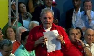 Moro aceita denúncia contra Lula no caso do sítio de Atibaia (SP)
