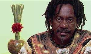 Morre no Rio, aos 66 anos, o cantor e compositor Luiz Melodia