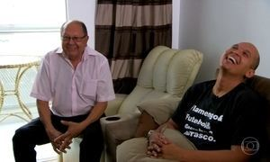 Carioca que saiu de casa aos 30 anos conta que relação familiar melhorou