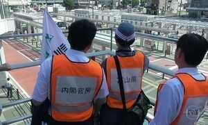 Saiba como japoneses se preparam para possível ataque norte-coreano