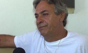'Foi triste demais', diz brasileiro que se feriu em atentado em Barcelona