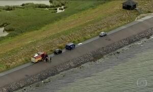 Torso de jornalista surge em praia e polícia da Dinamarca investiga