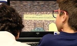 Games pedagógicos podem ajudar a melhorar notas na escola