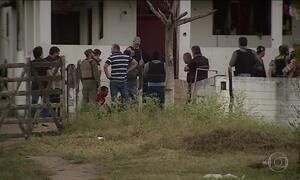 Polícia de Pernambuco prende três suspeitos de atirar em jornalista
