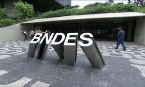 BNDES critica escolha do fundador da JBS para assumir presidência