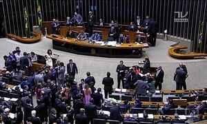Câmara derruba proposta de 'distritão' para eleições de 2018