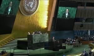 Governo da Coreia do Norte acusa EUA de declararem guerra ao país