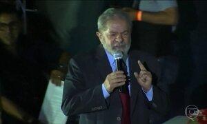 Defesa de Lula apresenta a Moro recibos de aluguel de apartamento