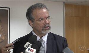Ministro quer o monitoramento das visitas em todos os presídios do país