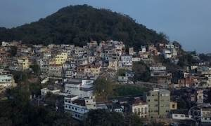 Conheça a favela do Rio que foi palco para o Morro do Beco da novela