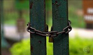 Quinze parques de SP são fechados por prevenção contra a febre amarela