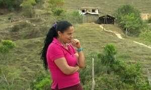 Vítimas vivem em distritos fantasmas após 2 anos da tragédia de Mariana
