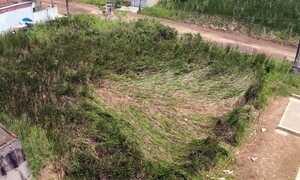 Será que um ovni pousou mesmo em Peruíbe, no litoral de SP?