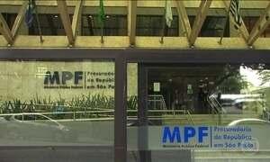 MPF denuncia desvio de recursos que deveriam ser usados em projetos culturais