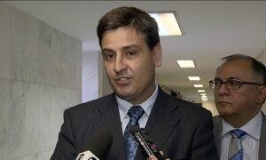 Novo diretor da PF já despacha com delegados mesmo antes da posse