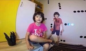 Crianças movimentam o mercado de canais de vídeos na internet