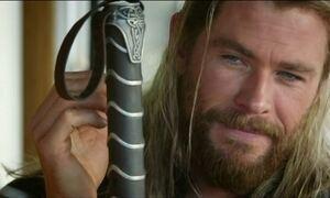 Participações especiais enchem de estrelas do filme 'Thor Ragnarok'