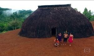 Antes da chegada dos europeus ao Brasil, índios já sabiam matemática