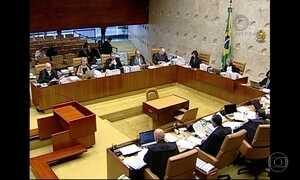 STF julga nesta semana proposta que restringe foro privilegiado de políticos