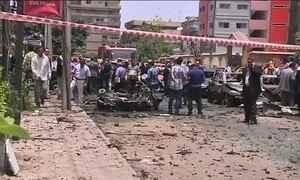 Sufistas, muçulmanos que pregam a paz, foram alvo de atentado no Egito