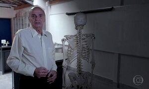 Doutor Drauzio Varella explica as causas de dores na coluna vertebral
