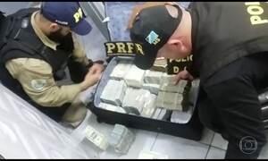 Fortunas em dinheiro vivo saem ilegalmente do Brasil para a Bolívia