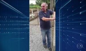 Ex-deputado provoca acidente e assume estar bêbado em SC