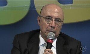 Ministro da Fazenda volta a afirmar que governo pode aumentar impostos