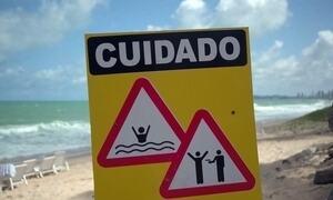 Destino turístico popular do país vive calamidade na segurança pública