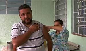 SP vai fracionar doses para ampliar vacinação contra febre amarela
