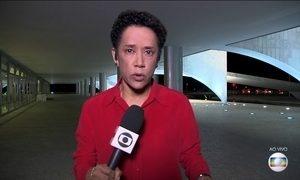Agência de risco Standard & Poor's rebaixa nota do Brasil de BB para BB-