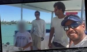 Parentes querem provar que presos em Cabo Verde por tráfico são vítimas