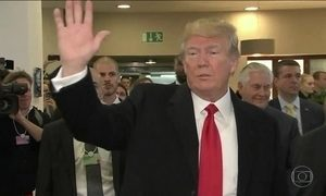 Trump tentou demitir procurador que investiga Rússia, diz imprensa