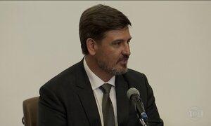 PF pede acesso a inquérito arquivado em que Temer era investigado
