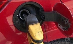 Petrobras divulga quanto cobra pela gasolina e pelo diesel nas refinarias