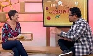 Você se acha uma pessoa criativa? Saiba como treinar sua criatividade!
