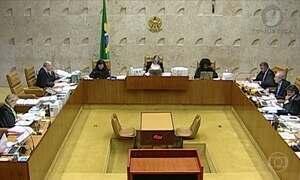 STF considera constitucional artigos do Código Florestal