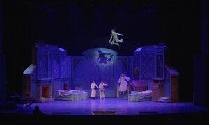 Peter Pan chega agora aos palcos brasileiros em formato musical