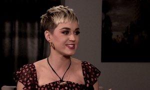'Me sinto Justin Bieber quando vou ao Brasil', diz Katy Perry em entrevista