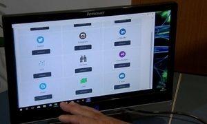 Robôs foram usados em campanhas nas eleições de 2014, revela estudo