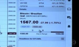 Bitcoin, moeda virtual, criptomoeda... entenda revolução do setor financeiro