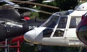 MP revela 2 mil voos particulares de Cabral em helicópteros do estado