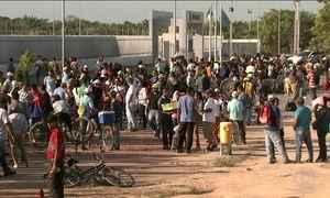 Governo de Roraima pede fechamento da fronteira com Venezuela