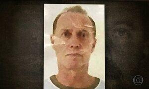 Filho de criação de australiano foragido diz que nunca sofreu abuso
