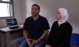 Ataques deixam famílias sírias no Brasil preocupadas com parentes