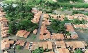 Temporais deixam 11 municípios em situação de emergência no Maranhão