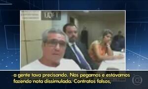 Delator da J&F revela repasses ilegais ao PR e à campanha de Garotinho