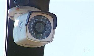 Olhos eletrônicos vigiam área rural de Uberaba (MG)
