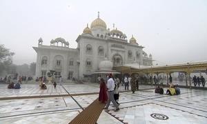 Movidos pela fé: templos gigantes cultuam milhões de deuses na Índia